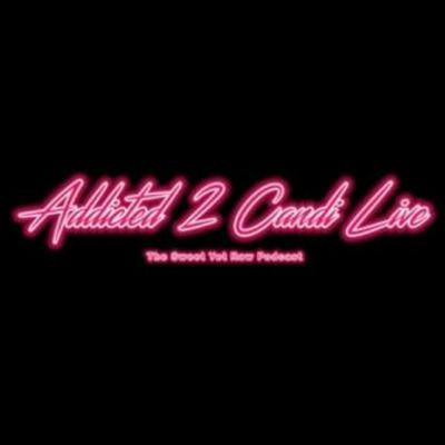 Cover art for Addicted2Candi Live - Episode 2 -