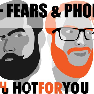 Hot For You Podcast