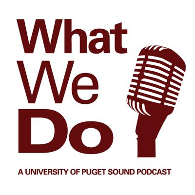 What We Do Podcast