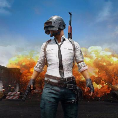 Cover art for 82: PlayerUnknown's Battlegrounds, Beat Cop And Flinthook