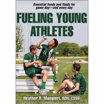 Cover art for Episode 83: Fueling for Athletes   Guest: Heather Mangieri, RDN, CSSD