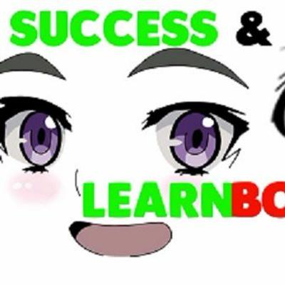 Cover art for Learning From Success and Failure