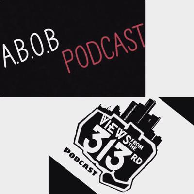 Cover art for A.B.O.B Podcast Episode 1