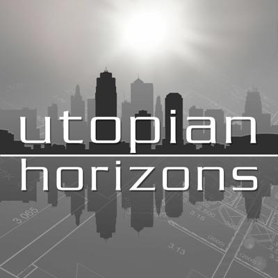 Cover art for An Introduction to Utopia w/ Fátima Vieira