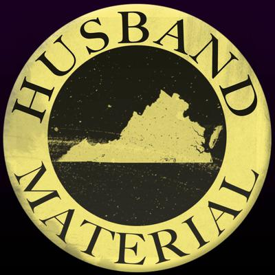 Cover art for Husband Material Podcast - Ep 10