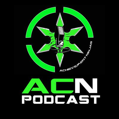 Cover art for ACN Podcast #1