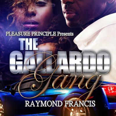 Cover art for S1 Ep7 - The Gallardo Gang - Chapter 7