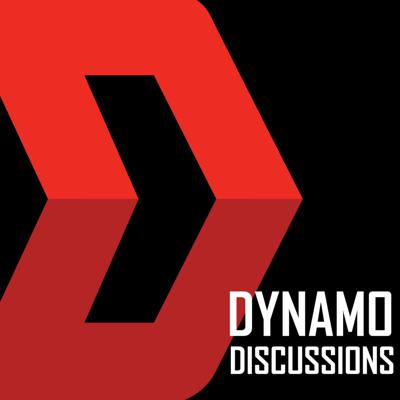 Cover art for The Dynamo Take- Ford's new CEO, Waymo partners with Lyft, + Freightos
