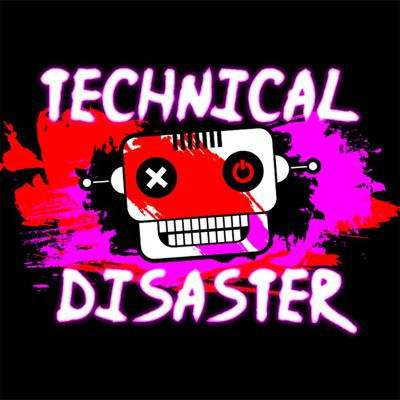 Cover art for Disaster 1: Switch The Channel