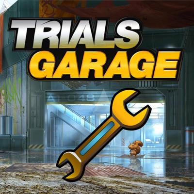 Trials Garage Radio #2 - Stanislav Costiuc