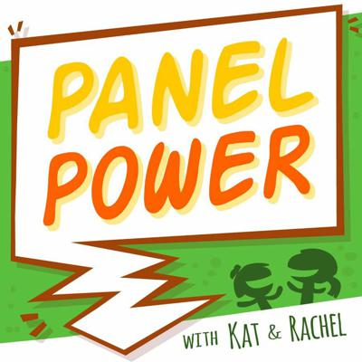 Panel Power Podcast