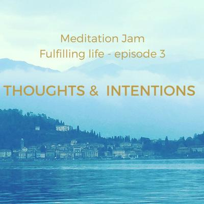 Meditation Jam with Maria Rinné, transformational energy meditations, travel tips and life!