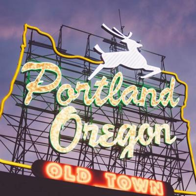 Cover art for Portland, OR: The Final Frontier