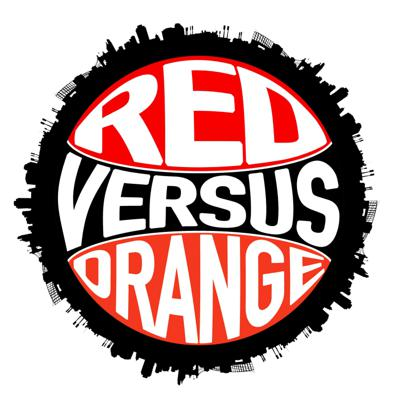 Cover art for Red Versus Orange Episode 2: The End of Bronson?!?!