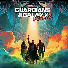 Cover art for EP. 14: GUARDIANS OF THE GALAXY VOL. 2