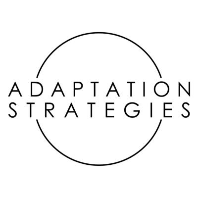 Cover art for Adaptation Studio Podcast #4- The Louisiana Water Economy: Our Shared Destiny