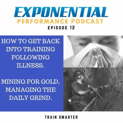 Exponential Performance Podcast