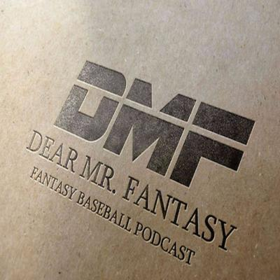 Dear Mr. Fantasy - Fantasy Sports Podcast