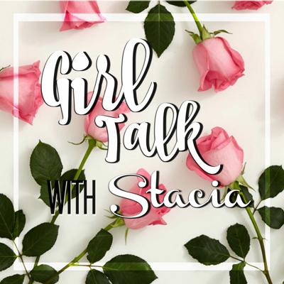 Cover art for Going Into A New School | Lets Talk with Stacia #1