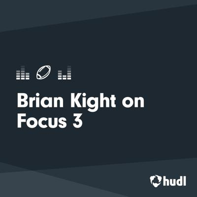 Cover art for Brian Kight on Focus 3 and How His Program Helps Coaches