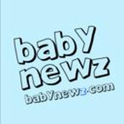 Cover art for Baby Newz Is Back