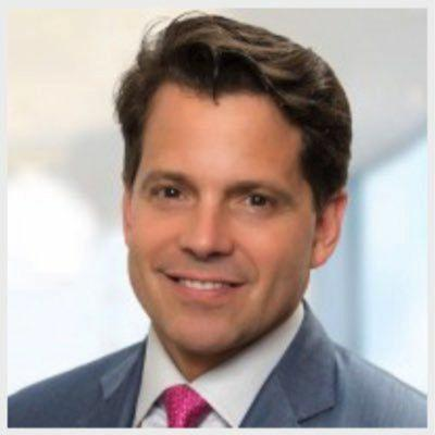 Cover art for Baby Newz: Scaramucci Goes 'Bye Bye'