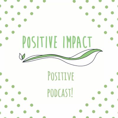 Cover art for Positive Podcast with Toni Marraccini - September 2017 - Ep. 001