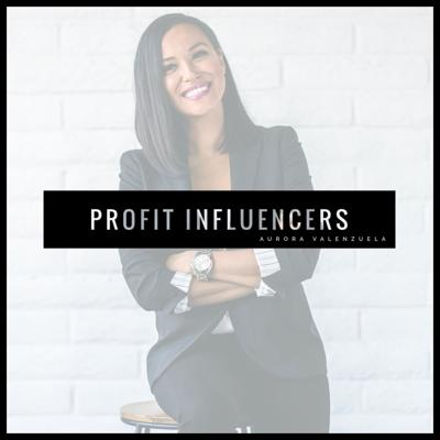 Cover art for Welcome To Profitable Influencers