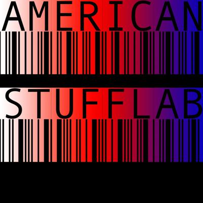 Cover art for AMERICAN STUFF LAB: EP.01