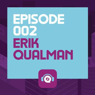 Cover art for ShareWorthy Ep2: Erik Qualman on Influencer Marketing, Wikileaks and the Future of Privacy