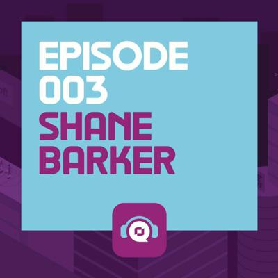Cover art for ShareWorthy Ep 3: Shane Barker on Pepsi, United Airlines, April the Giraffe and Influencer Marketing