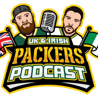 UK Packers Green Bay Packers Podcast