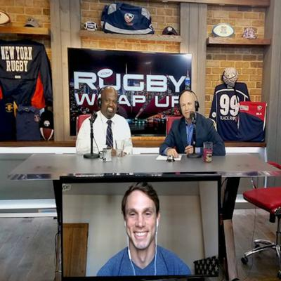 Rugby Wrap Up