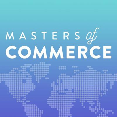 Cover art for PureCycles - Masters of Commerce Interview