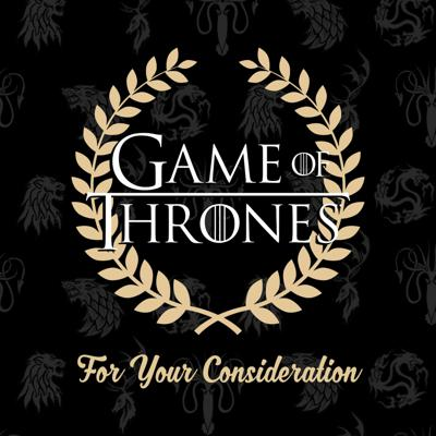 Cover art for Game of Thrones Edition #6: Season 7 Ep 6 Review (a.k.a.