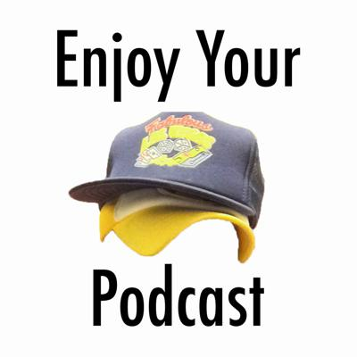 Cover art for Enjoy Your Podcast Episode 1: A Sun Came