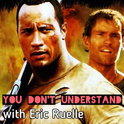 Cover art for Ep 36: The Rundown (feat. Eric Ruelle)