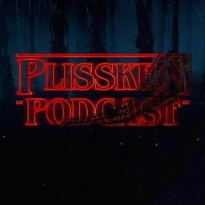 Cover art for Plissken Podcast: My Waverly Hills Sanatorium Experience