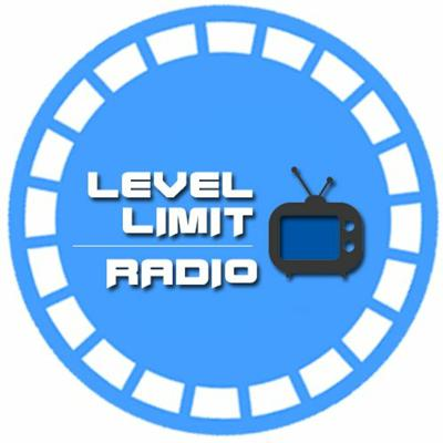 Cover art for Level Limit Radio: Episode Two