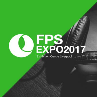 Cover art for FPS Expo 2017 Podcast