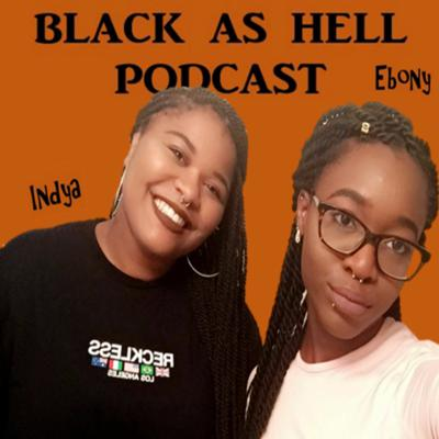 Cover art for The Black Episode