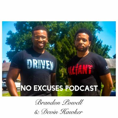 Cover art for NoExcuses Episode 4