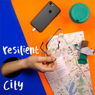 S01E04 - Culture inspires and makes the city of Rotterdam more resilient
