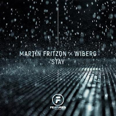 Cover art for Martin Fritzon X Wiberg - Stay