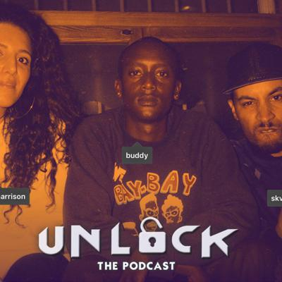 Cover art for EP 31: Buddy   @UnlockPodcast