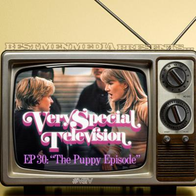 Very Special Television