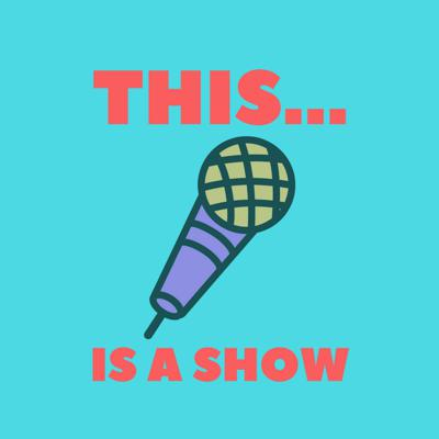 Cover art for This is a show ep2: This Animal Show!