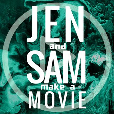 Cover art for How not to get taken advantage of in indie film- With illustrator James Burton