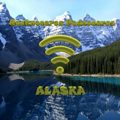 Cover art for Rocknoceros Podnoceros 2: Alaska