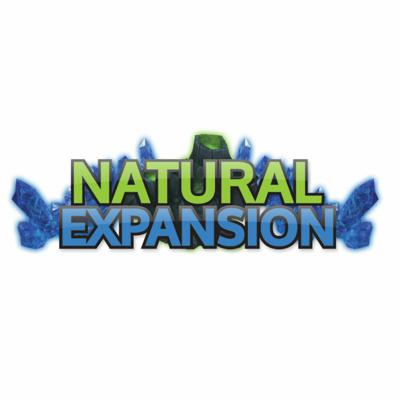 Cover art for Natural Expansion Ep 11